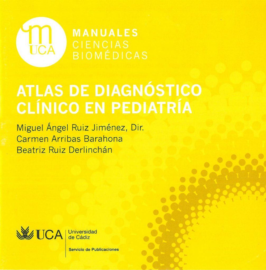 Atlas de Diagnóstico Clínico en Pediatría