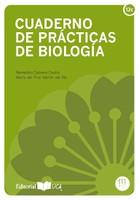 Cuaderno de Prácticas de Biología