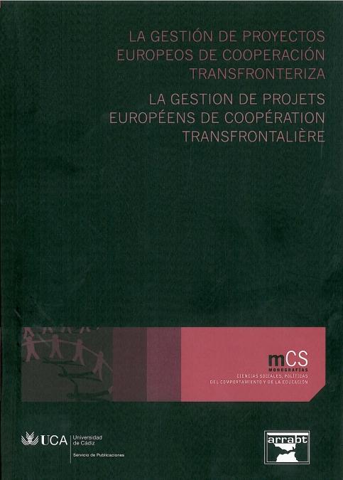 La Gestión de Proyectos Europeos de Cooperación Transfronteriza