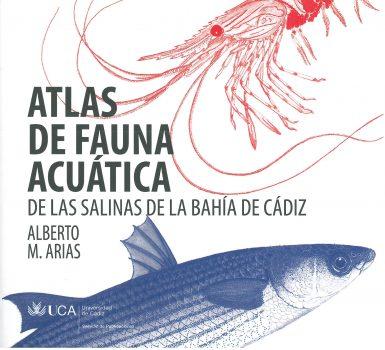 Atlas de Fauna Acuática de las Salinas de la Bahía de Cádiz