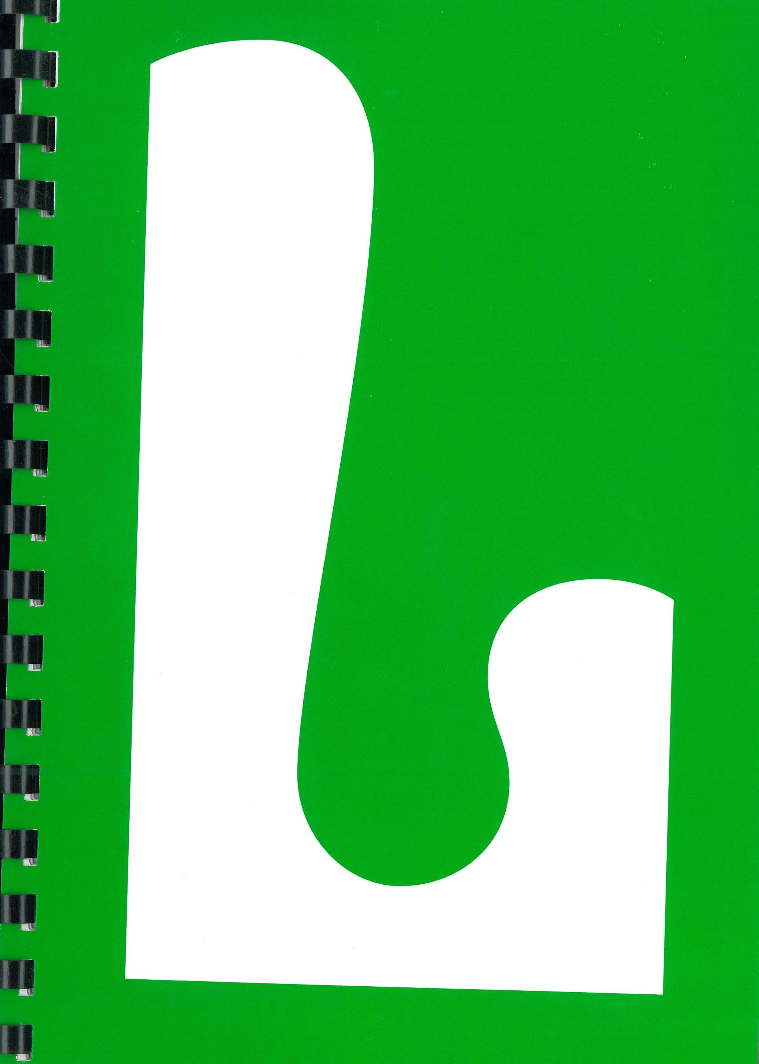 L : Cuadernos Fotográficos de la Kursala nº 50