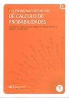 193 Problemas Resueltos de Cálculo de Probabilidades