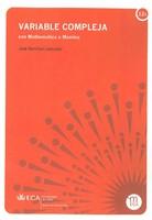 Variable Compleja con Mathematica o Maxima