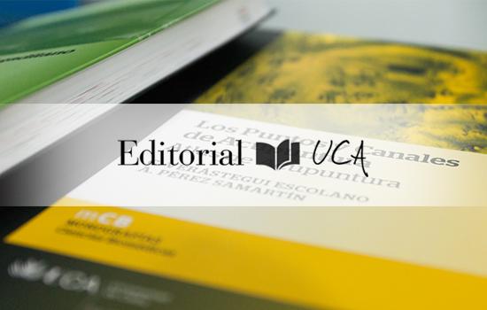 Editorial UCA