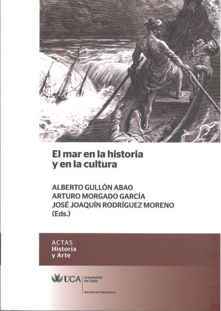 El Mar en la Historia y en la Cultura