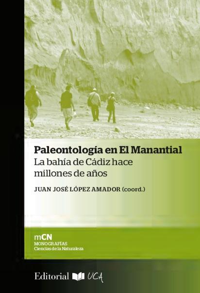Paleontología en El Manantial: la Bahía de Cádiz hace millones de años