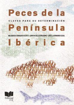 Peces de la Península Ibérica. Claves para su Determinación