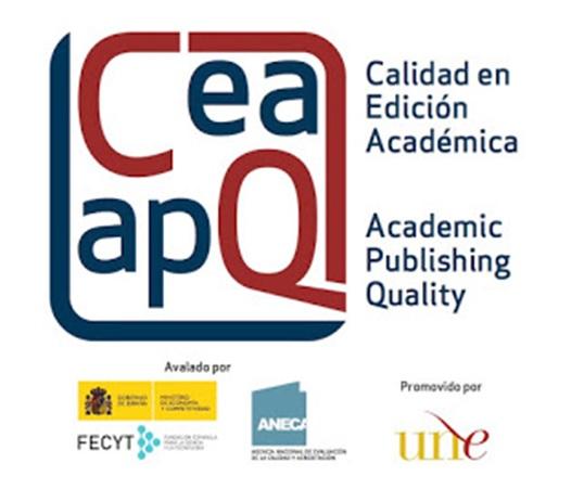 La Universidad de Cádiz y su Sello Editorial UCA, obtienen el Sello de Calidad en Edición Académica CEA-APQ