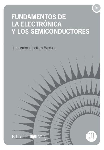 Fundamentos de la electrónica y los semiconductores