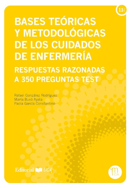 Bases teóricas y metodológicas de los cuidados de enfermería