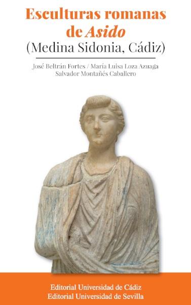 Esculturas romanas de Asido(Medina Sidonia, Cádiz)