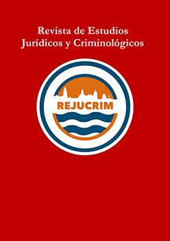 Presentación de una nueva revista de Editorial UCA: Revista de Estudios Jurídicos y Criminológicos