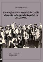 Las coplas del Carnaval de Cádiz durante la Segunda República (1932-1936)