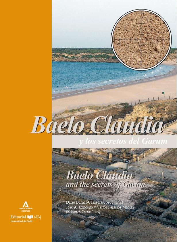 Baelo Claudia y los secretos del Garum. Atunes, ballenas, sardinas y otros recursos marinos en la cadena operativa haliéutica romana